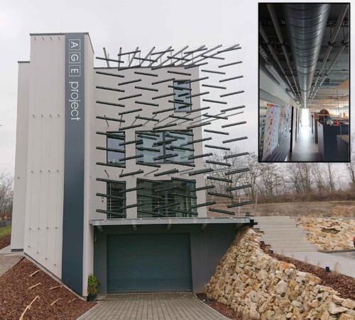 AGE project Stodůlky. Obrat 1,5 mil Kč